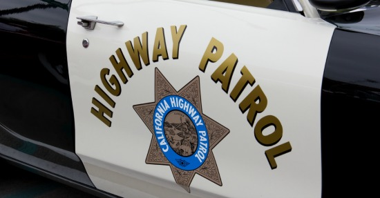 CHP car. Image courtesy of Ken Wolter/Shutterstock.