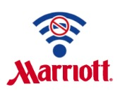 Marriott WiFi blocking. Image courtesy of Shutterstock
