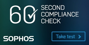 60 second compliance check