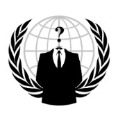 Image of Anonymous Seal, from Wikipedia