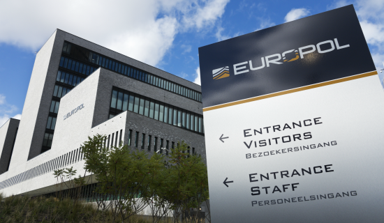 Europol's European Cybercrime Centre (EC3) coordinated a takedown of the infrastructure of the Ramnit information-stealing malware.