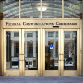 The FCC, courtesy of Shutterstock and Mark Van Scyoc