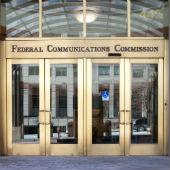 The FCC, courtesy of Shutterstock and Mark Van Scyoc