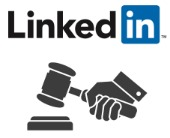 LinkedIn settles. Image courtesy of Shutterstock