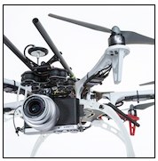 Image of drone courtesy of Shutterstock