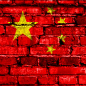 China wall, image couresy of Shutterstock