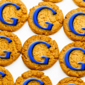 Cookies, image courtesy of Shutterstock