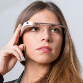 Google Glass image courtesy of Giuseppe Costantino / Shutterstock.com