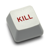 Android Lollipop 5.1 kill switch. Image courtesy of Shutterstock.