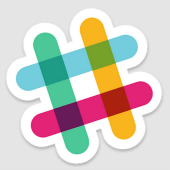 Slack says user database was hacked.
