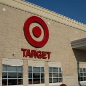 Target, courest of Shutterstock