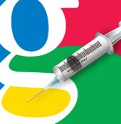 Google ad injector