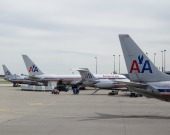 American Airlines. Image courtesy of Shutterstock