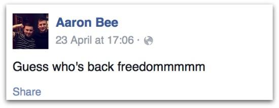 Freedommm