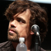 Peter Dinklage, Creative Commons