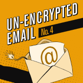 7 Deadly IT Sins - Unencrypted email