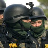 SWAT team, Wikimedia Commons