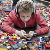 Children's data privacy.