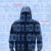 Hacker image courtesy of Shutterstock