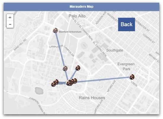 Marauders Map John location_550