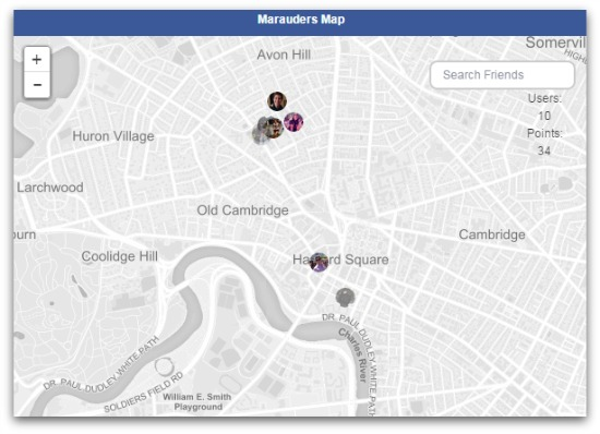 Marauders Map_550