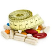 Image of weight-loss pills courtesy of Shutterstock