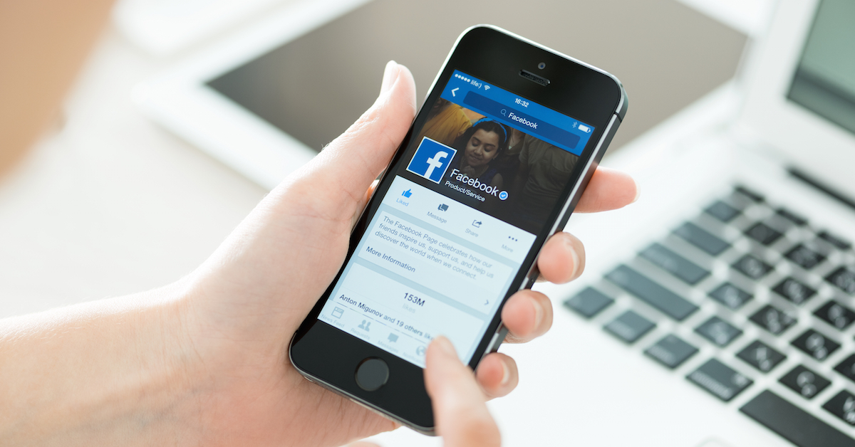 Facebook Messenger no longer tracks your location by default