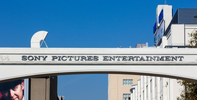 Sony Pictures. Image courtesy of Ken Wolter / Shutterstock.com