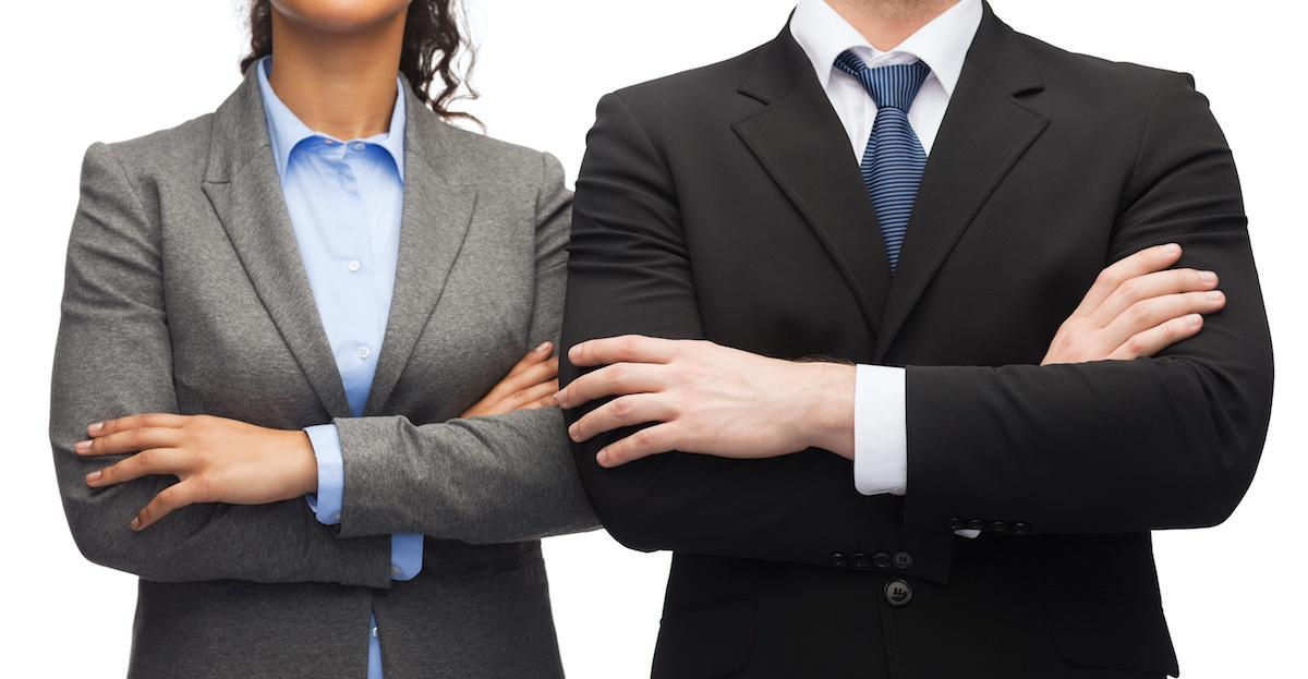 Google advertises higher-paying jobs to far more men than women