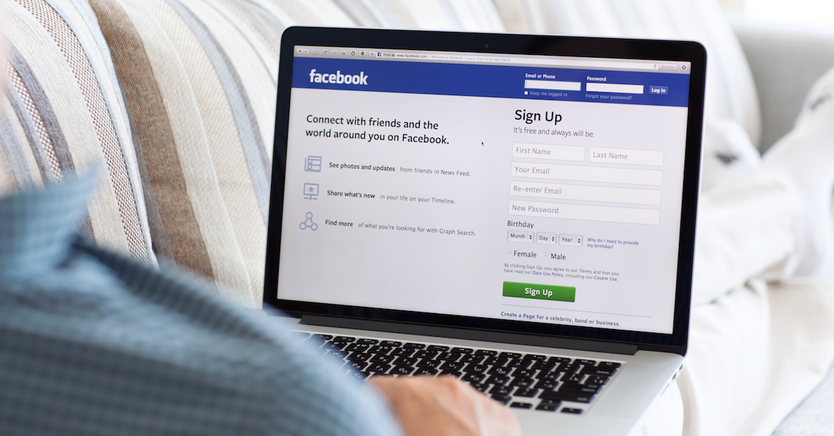 Facebook rolls out 'Security Checkup' tool to all desktop users