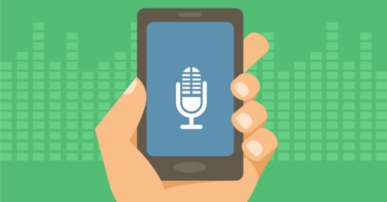 Sound-Proof app