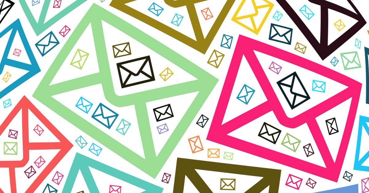 Envelope. Image courtesy of Shutterstock.