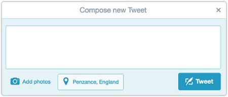 Penzance tweet