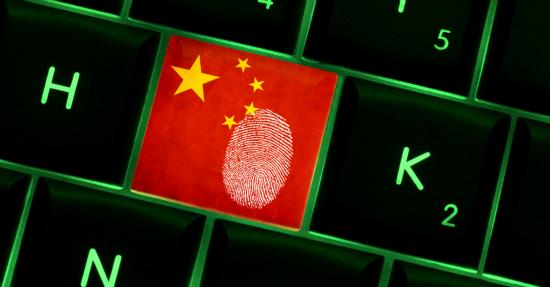 China hackers