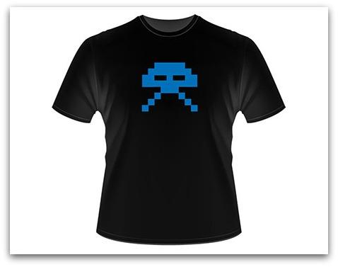 Sophos t-shirt