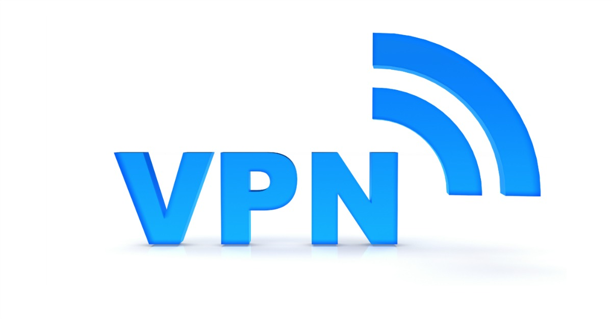 VPN. Image courtesy of Shutterstock.