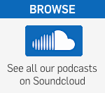 Sophos podcasts on Soundcloud...