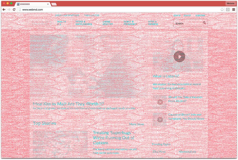 decodelia screenshot