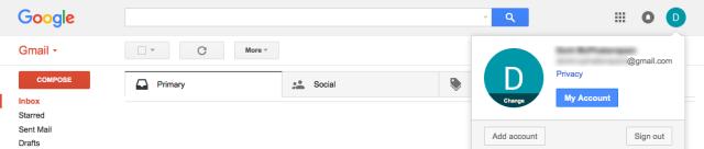 Gmail 2FA 2