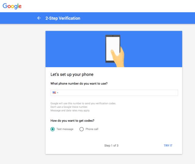 Gmail 2FA 7